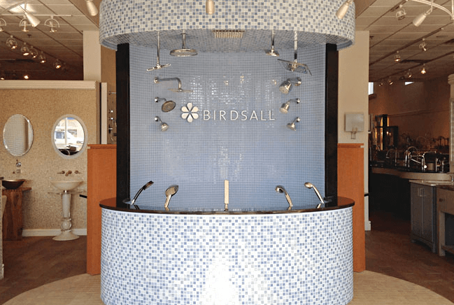... Birdsall Bath Design Photo