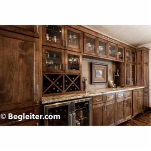 Becky Broeder Design Custom Furniture and Cabinetry Design