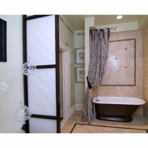 CLR Design Services, Inc. Historical Restoration Bathroom
