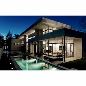 AddAZero Corp Ground-up luxury single-family, Mar Vista, CA