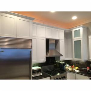 Greenworks Painting, Inc. Kitchen Cabinets Chicago