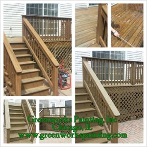 Greenworks Painting, Inc. Photo